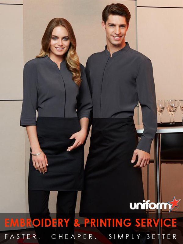 Uniform Super Store offers online safety work wear, chef uniforms, corporate uniform, school uniforms, Hospitality in Sydney, Brisbane, Melbourne at lowest price. Discount on bulk purchase of uniforms.
