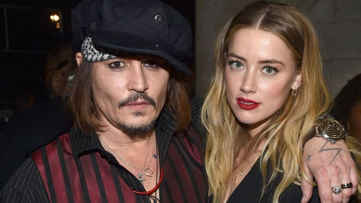 Johnny Depp: Violent avec Amber Heard? La photo choc!