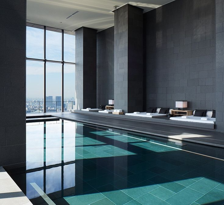 358 best Hotel SPA images on Pinterest