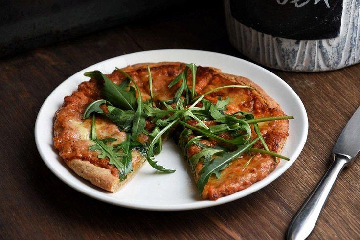 Pizza doskonała