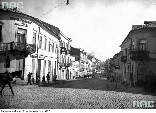 Lublin 1939.