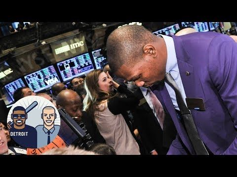Warriors Adding Kevin Durant Affecting Under Armour's Stock Price? | Jalen & Jacoby | ESPN - (More Info on: http://LIFEWAYSVILLAGE.COM/videos/warriors-adding-kevin-durant-affecting-under-armours-stock-price-jalen-jacoby-espn/)