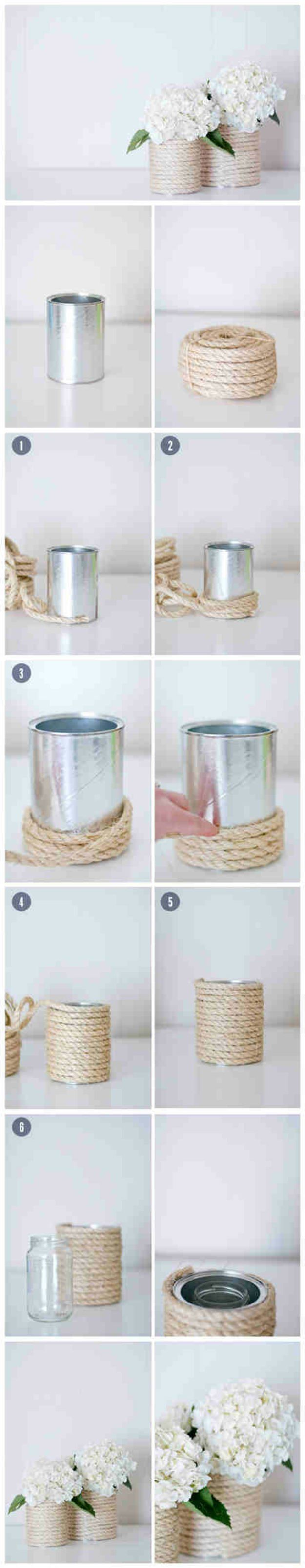 25 Diy Gifts You Can Make In Under An Hour Diyready Com Easy Diy