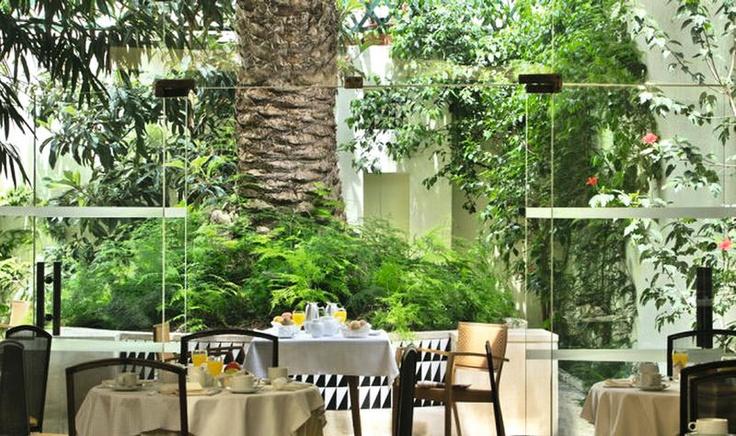 Hotel Sana Executive    Portugal | Lissabon | Lissabon | Neckermann Reizen | stedentrip