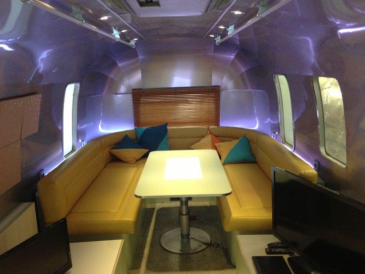 204 best argosy remodel ideas images on pinterest   airstream
