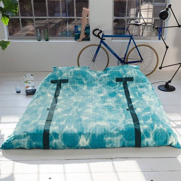 Really cool things: 25 wonderful and unique duvet covers for your home
