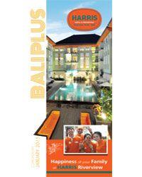 Baliplus Magazine January Issue 2015