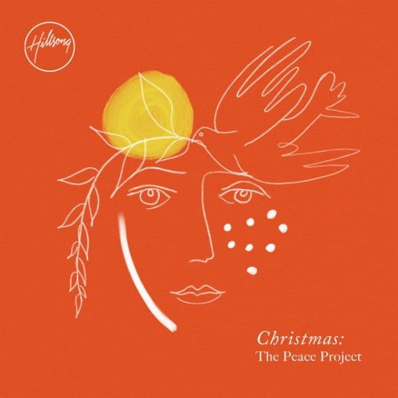 Hillsong Christmas 2020 Christmas: The Peace Project   Sheet Music Digital in 2020