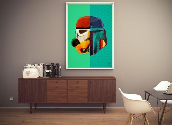 """Trooper"" by ideealizse"