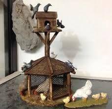 Resultado de imagen para palomas en los belenes