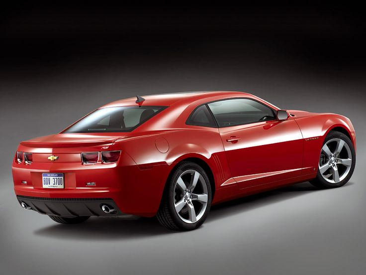 Image detail for -2010 Chevrolet Camaro SS Specs, Pictures & Engine Review