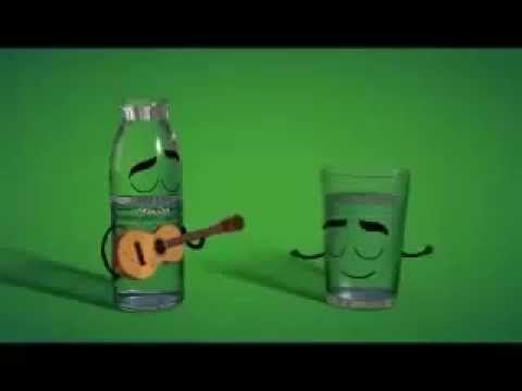 a Beber agua!!! 8 vasos de 9 onzas....no es muchoooo