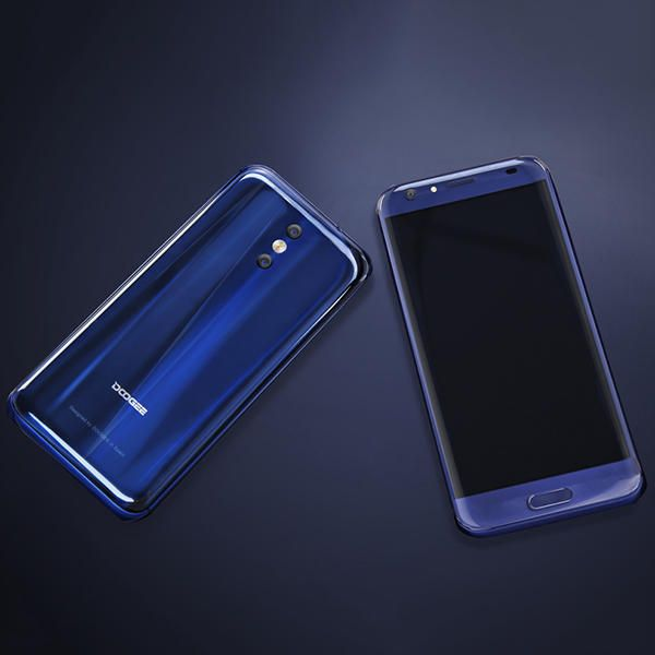 DOOGEE BL5000 5.5 Inch FHD 4GB RAM 64GB ROM MT6750T Octa-Core 5050mAh Big Battery 4G Smartphone Sale - Banggood.com