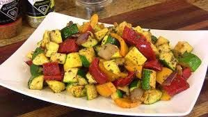 Image result for roasted mixed vegetables