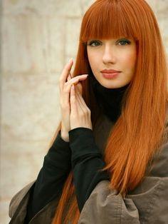 cheveux roux - Recherche Google