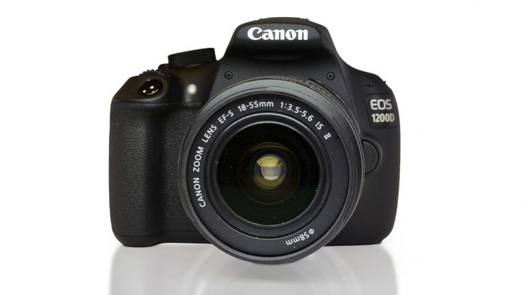 Canon revamps entry-level DSLR alongside new tutorial app | Canon has added a new entry-level DSLR to its line-up, the 1200D will sit above the 100D and replaces the old 1100D. Buying advice from the leading technology site