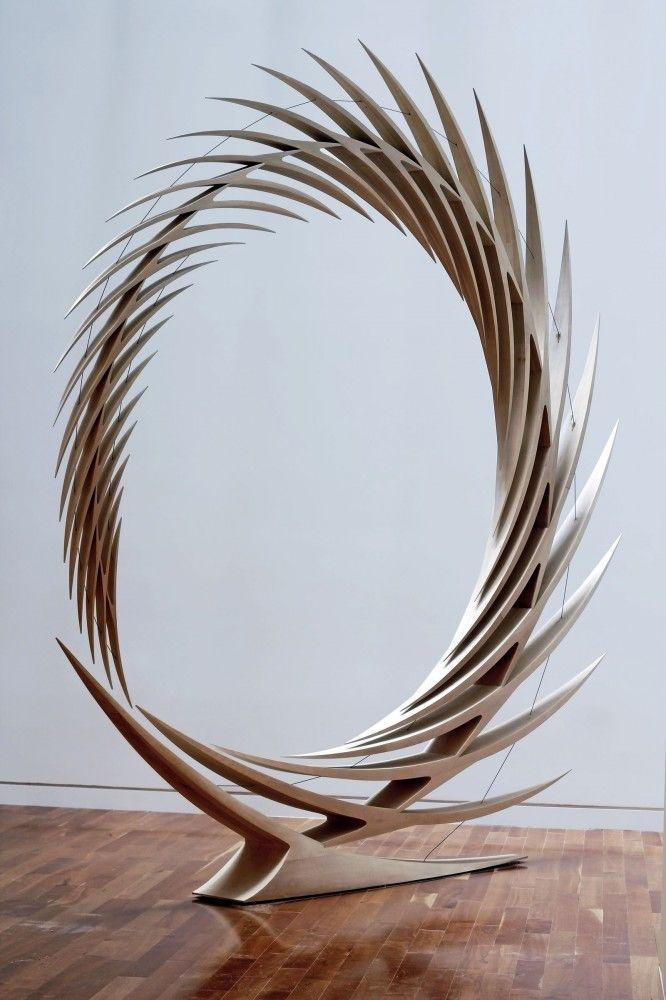 Santiago Calatrava: The Metamorphosis of Space
