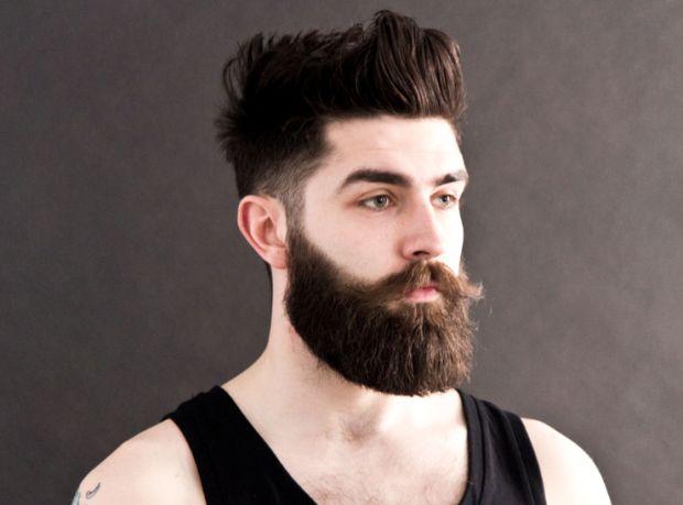 Quer entrar para o time dos barbudos? Leia as nossas dicas antes de deixá-la crescer.