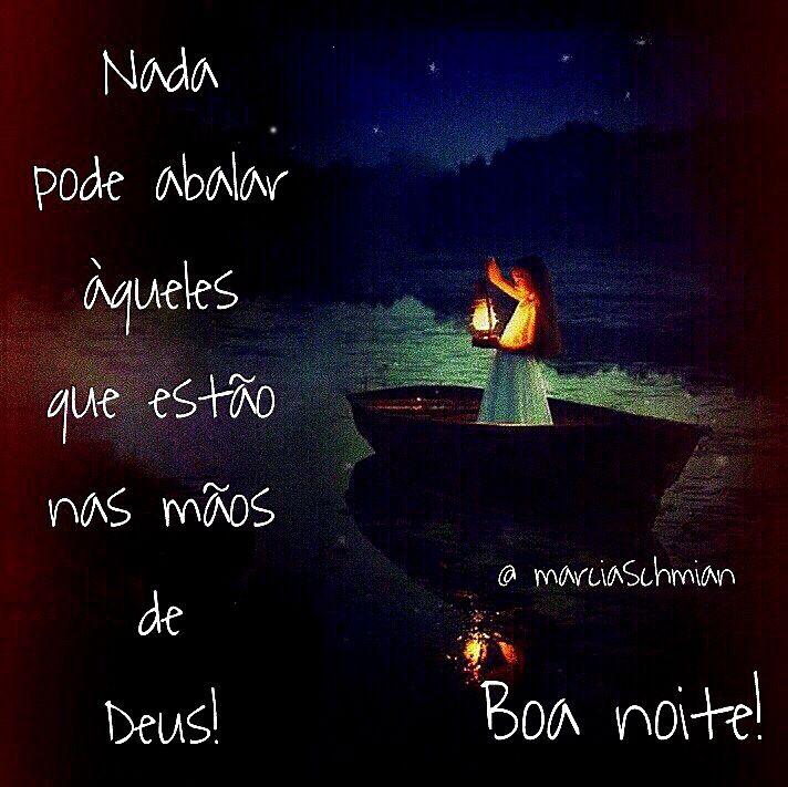 Boa Noite Frases Boanoite Pensamentos Deus Reflexão