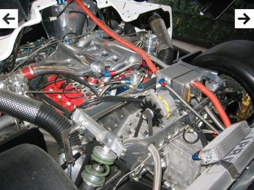 Lancia LC 2