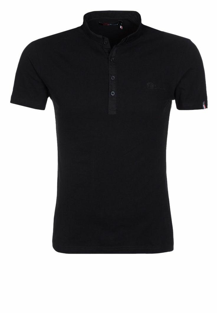 CENT´S - Poloshirt - noir
