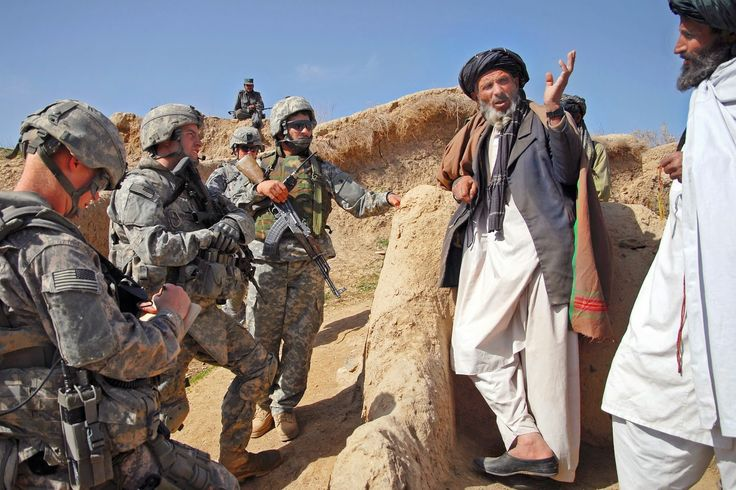 #CentralAsian perspectives on the prospects for conflict resolution and stabiliza- tion in #Afghanistan are mostly similar with regard to the causes of the conflict in Afghanistan, with some differences resulting from ethnic solidarity.