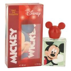 Mickey Cologne by Disney 50 ml Eau De  Toilette Spray