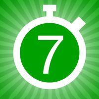 7 Min Workout - Allenamento di 7 minuti