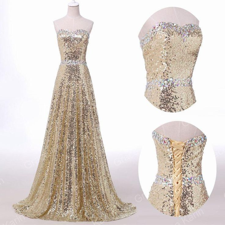 36 best prom dresses images on Pinterest | Dress prom, Evening gowns ...