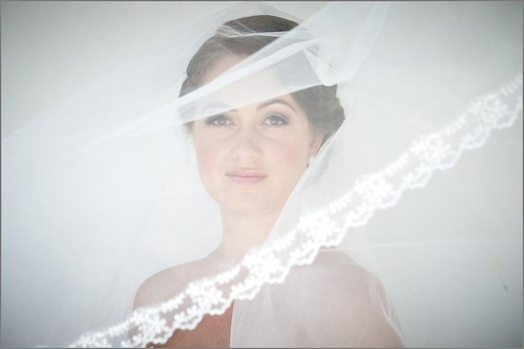 The veil :)