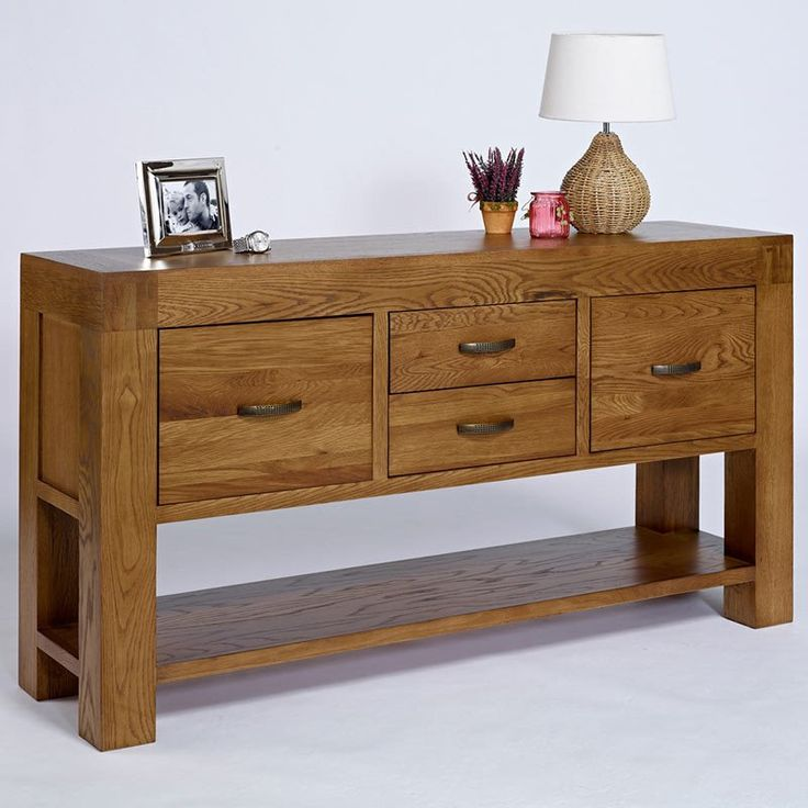 The Santana Rustic Oak Hall Table Is Beautiful And Made From Partially Reclaimed It Very High Quality Yet Reasonably Priced