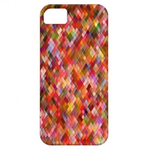 Harlequin_Poppy Field_902 a - by Greta Thorsdottir - iPhone 5 case from Zazzle