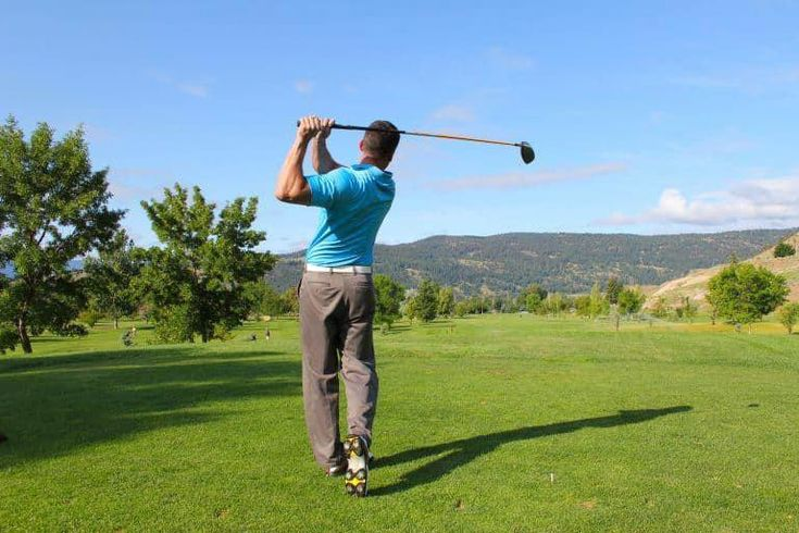 Correction of Golf Swing Sequence Issues
