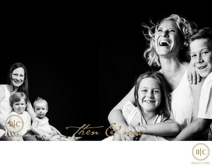 Bridget Corke Photography - Great Johannesburg Family Studio Photographer: