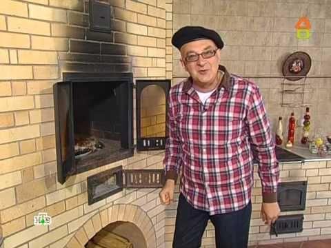 Сталик: шашлык из говядины - YouTube
