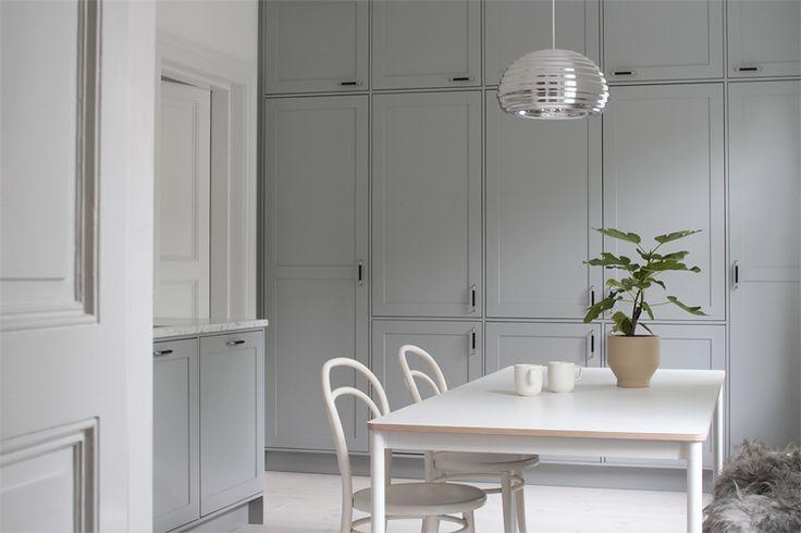 Pihkala-blogin Maijan uudessa Unique Home -keittiössä näyttää näin upealta!