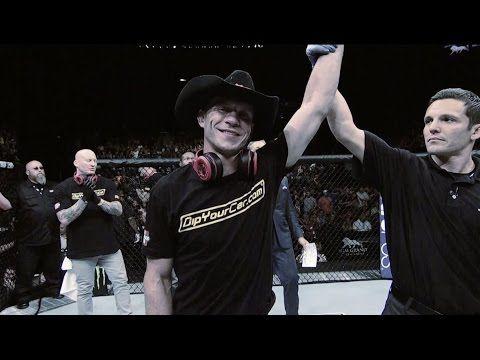 UFC (Ultimate Fighting Championship): Fight Night Denver: On Point - Donald Cerrone