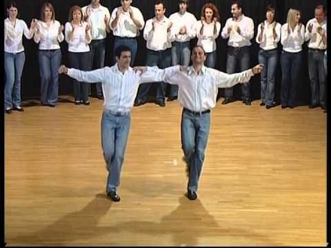 The best Greek Zorba Dance - YouTube