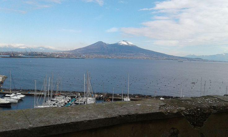 Uno dei Panorami più Belli ed Affascinanti al Mondo!!!