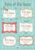 All sorts of great printables for kids.  Chore charts, contracts with parents, house rules etc.