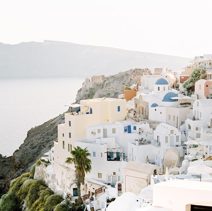 We love the coast of greece!