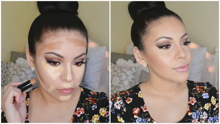How To: DRUGSTORE Contour & Highlight