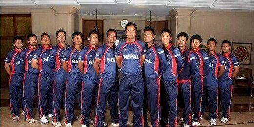 Nepali Cricket team   News   Pinterest