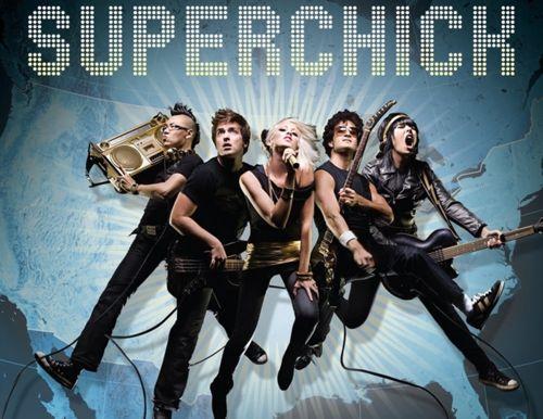 Superchic(k) Song Lyrics