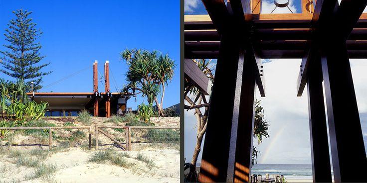 Mermaid Beach House Renovation Paul Uhlmann Architects