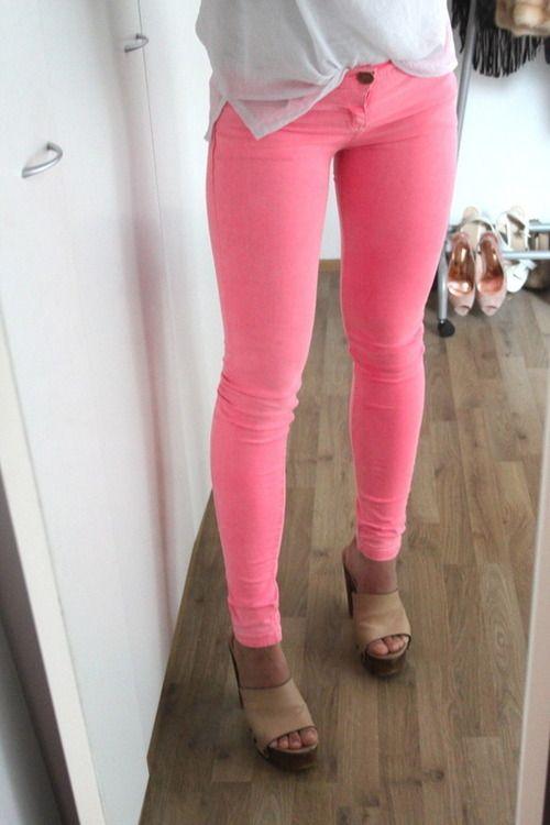 Mis pantalones!!!!