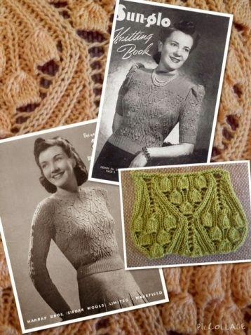 Вязание спицами / Вязание для
