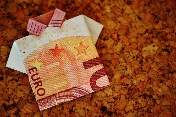 #10 euro #cash and cash equivalents #currency #dollar bill #euro #folded #folding technique #gift #money #reserve #the last shirt