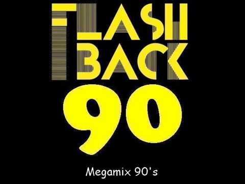 90's Megamix - Dance Hits of the 90s - Epic 2 Hour Video Mix! - YouTube