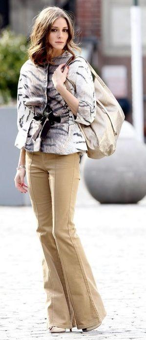 Jacket – Giambattista Valli, Purse – Tiffany and Co (2011)